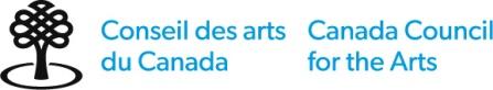 Canada Council logo (colour)